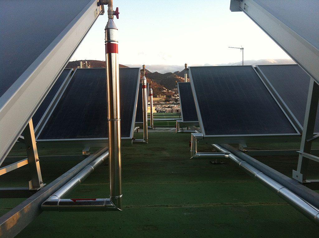 el corte inglés energía renovable incocan